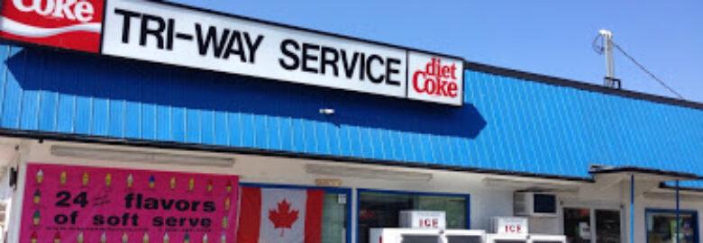 Tri-Way Food & Gas
