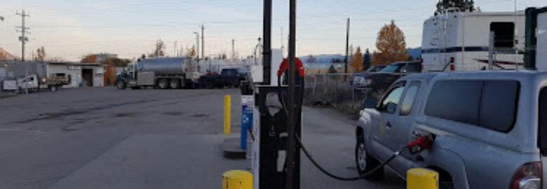 Barry Beecroft Fuel Distributors Ltd
