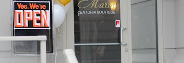 Maria Centuria Boutique Inc.