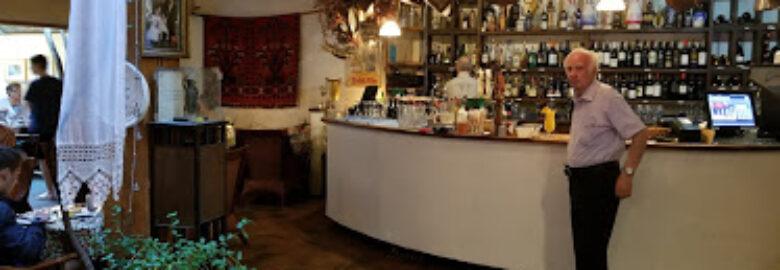 Theos Restaurant