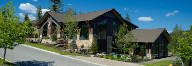 Predator Ridge Fitness Centre