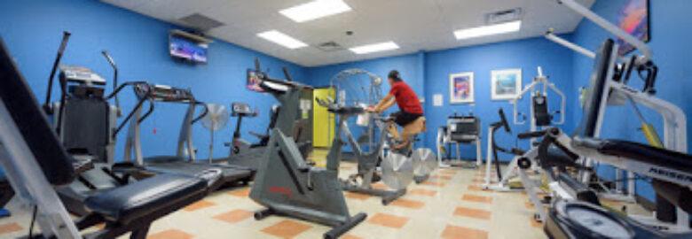 City Centre Fitness