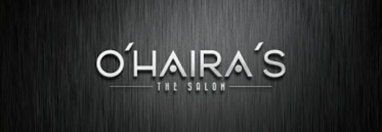 Ohairas The Salon