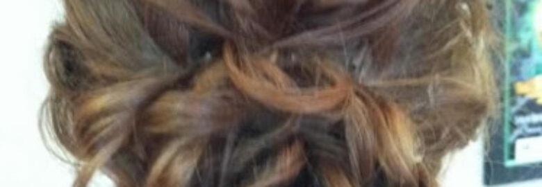 Angie's Hair Studio