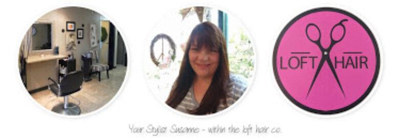 Your Stylist, Susanne
