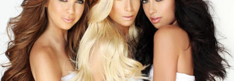 Temptress Hair Extensions Kelowna