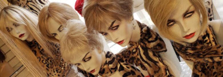 Nu-Reflections Wig Salon