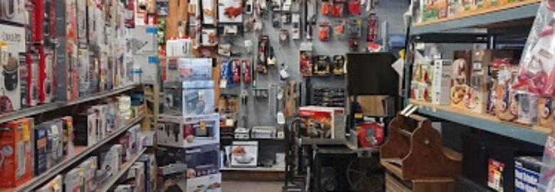 Fisher's Home Hardware – Vernon