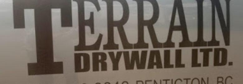 Terrain Drywall Ltd