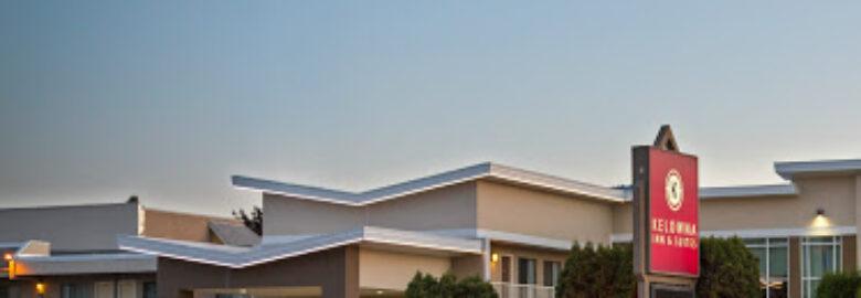 Kelowna Inn and Suites