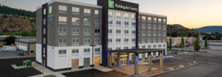 Holiday Inn Express & Suites Kelowna – East