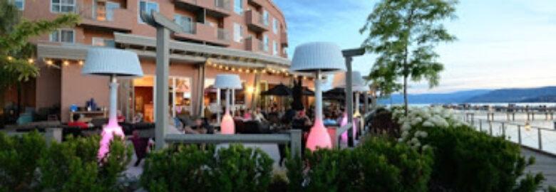 Manteo Resort Waterfront Hotel