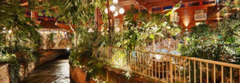 Prestige Vernon Lodge and Conference Centre