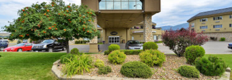 Prestige Hotel Vernon