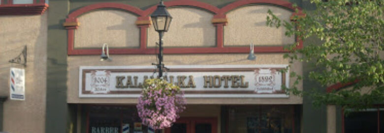 Kalamalka Hotel