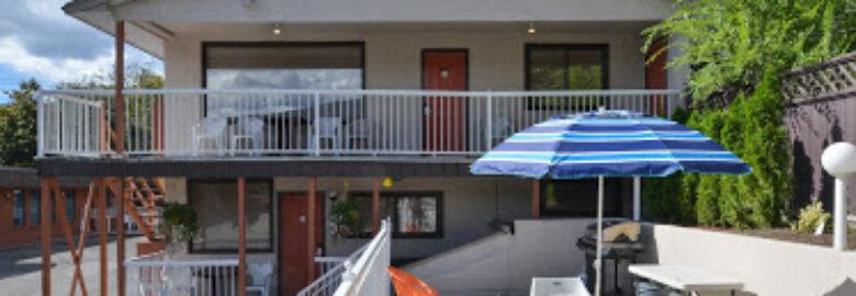 Canadas Best Value Inn & Suites Vernon