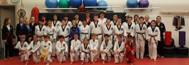 Kees Tae Kwon Do