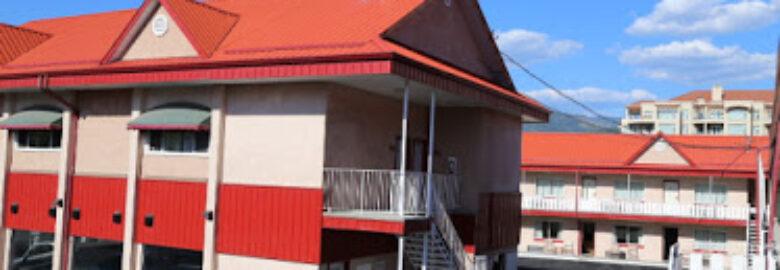 Penticton Slumber Lodge Motel