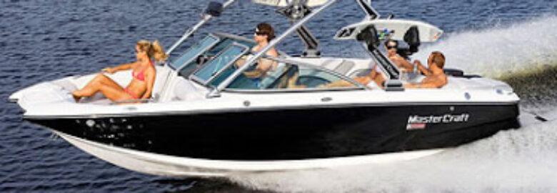 Kelowna Rent a Boat