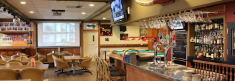 Longhorn Pub