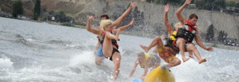 Pier Water Sports