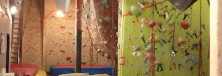 Beyond The Crux Climbing Gym Inc.