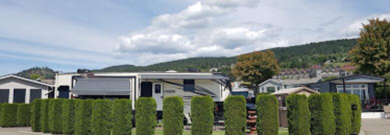 Swan Lake RV Resort