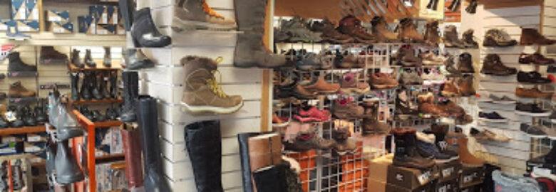 Fritz Shoes Ltd