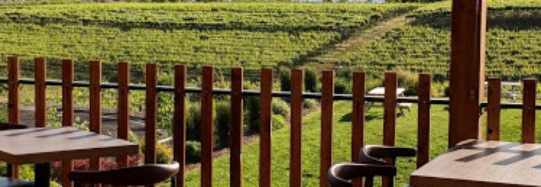 The Kitchen at Da Silva winery by Abul Adame