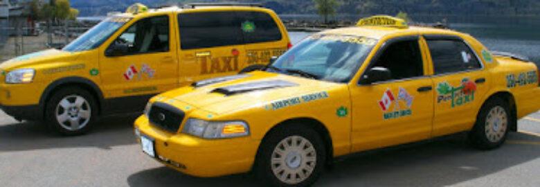 Three Star Taxi Ltd.