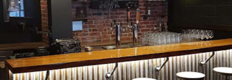 Renegade Kitchen & Craft Bar