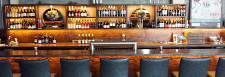 Mile Zero Wine Bar