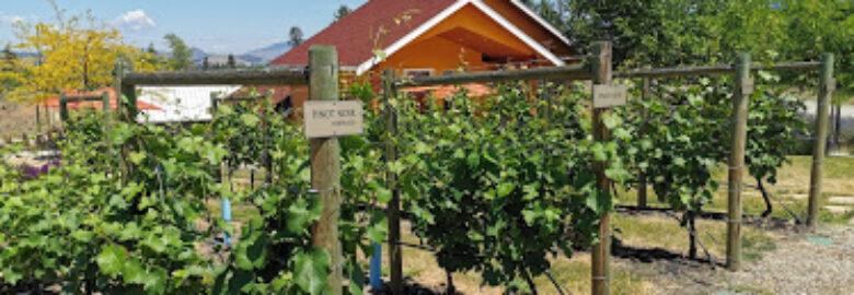 SpearHead Winery