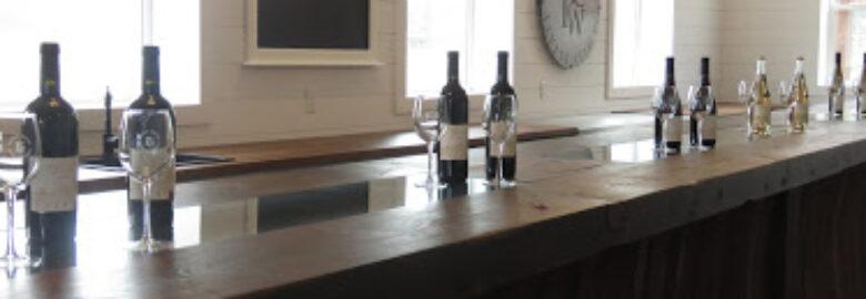 Priest Creek Family Estate Winery