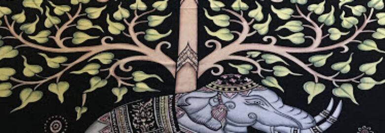 Elephant Tree Yoga