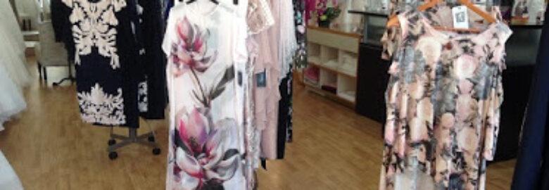 Ten Fashions Bridal Boutique
