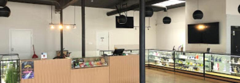 Vernon Cannabis Store #2