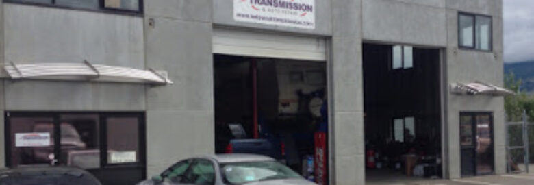 Kelowna Transmission & Auto Repair