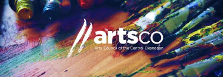 Arts Council of the Central Okanagan