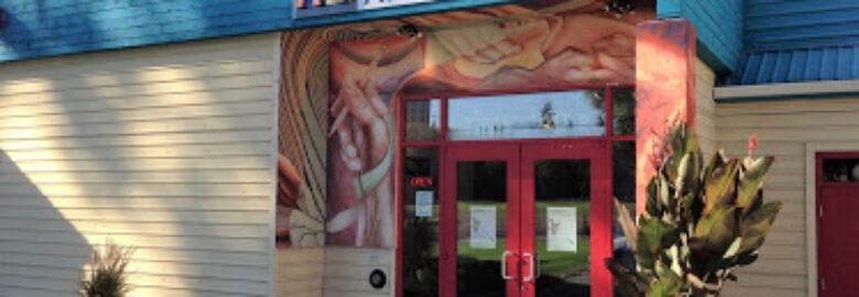 Vernon Community Arts Centre