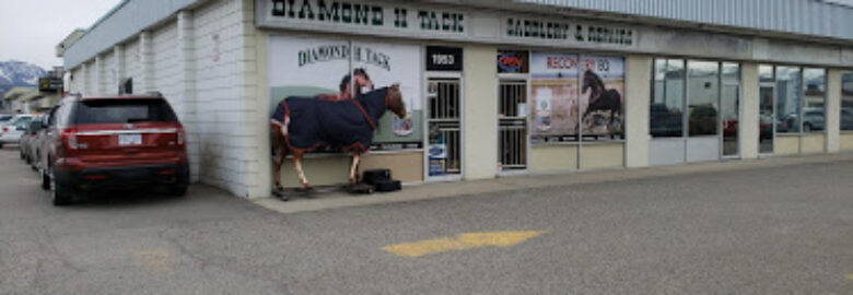 Diamond H Tack Inc