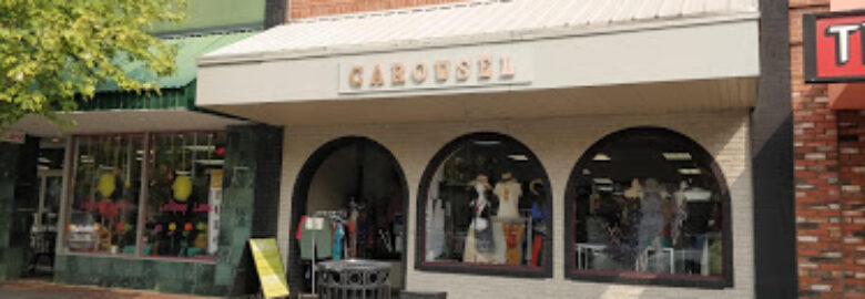 Carousel Consignments