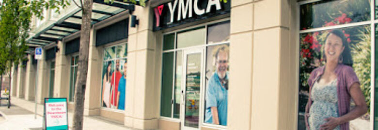 Kelowna Downtown YMCA