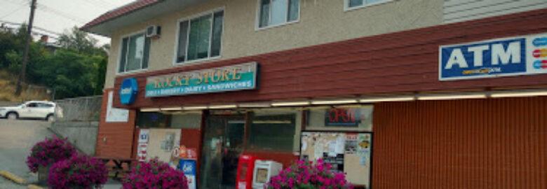 Rocky Store
