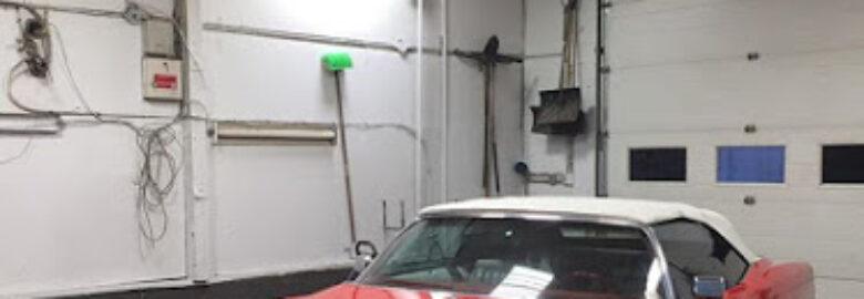 Maxum Auto Body