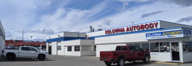 Kelowna Autobody