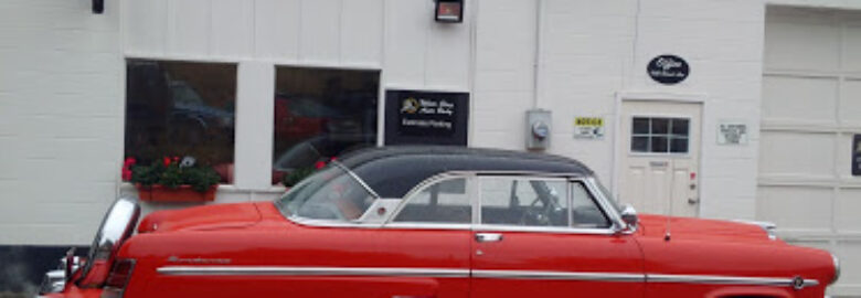 White Stag Auto Body Ltd