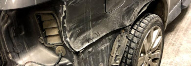 Autobody Collision-Brokers