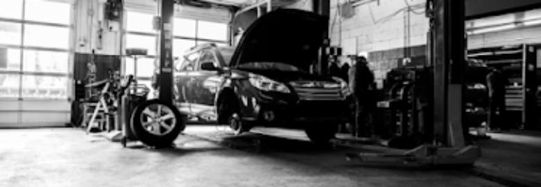 Bumper to Bumper – Gilbert Supply Company Ltd