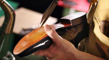 Cobbler's Rack Shoes and Repairs Inc.